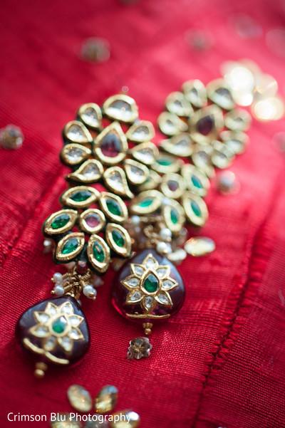 bridal jewelry,earrings