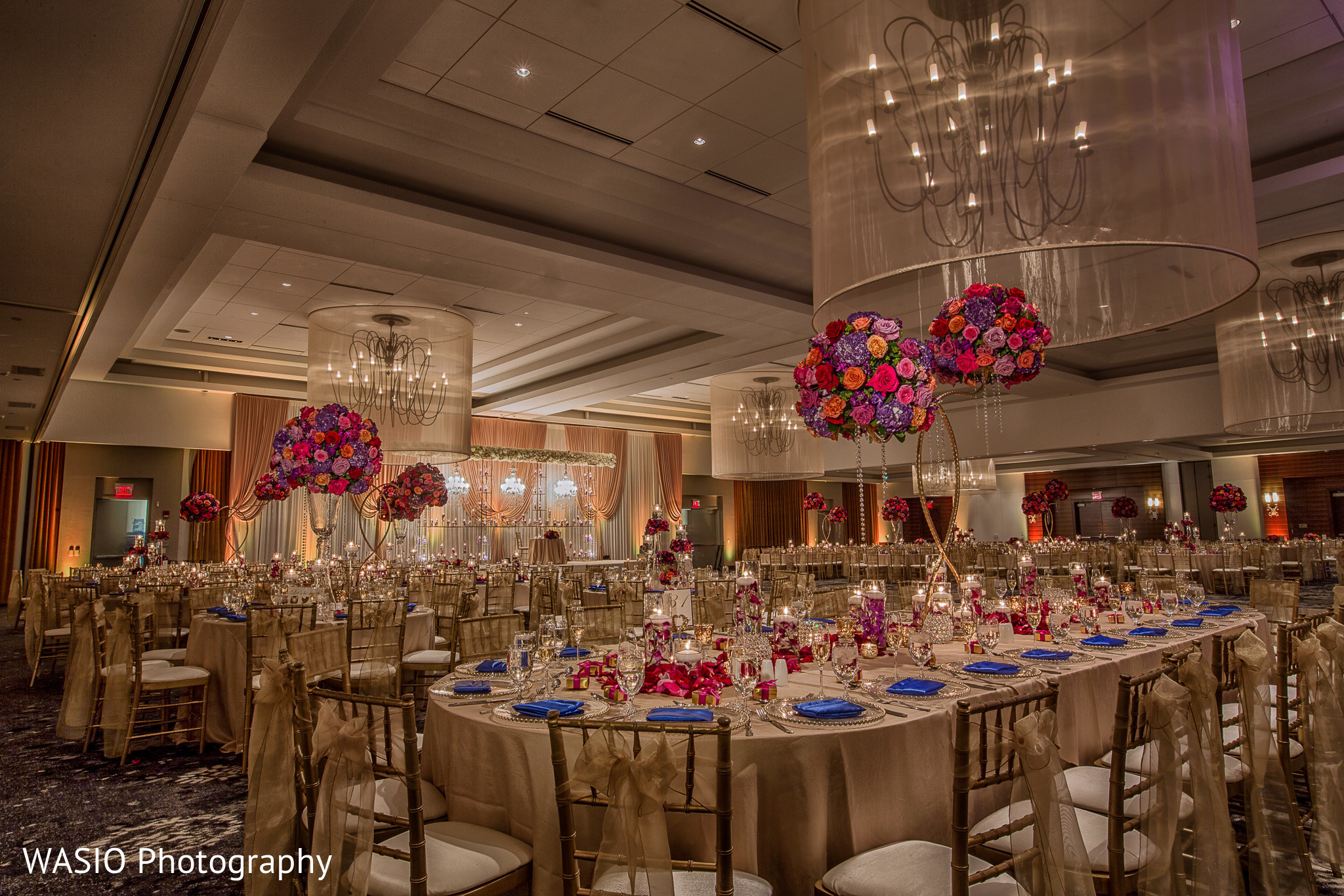 Columbus oh indian wedding by wasio photography junglespirit Image collections