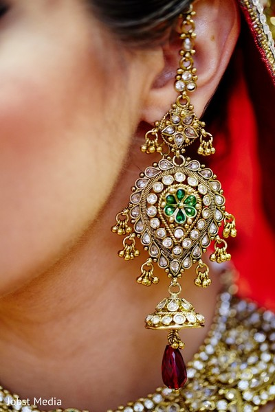 indian weddings,indian bridal jewelry