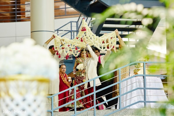 detroit mi indian wedding by jobst media maharani weddings