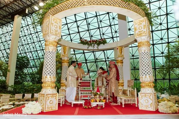 indian wedding ceremony,indian wedding,indian wedding man dap,indian wedding mandap,outdoor indian wedding decor