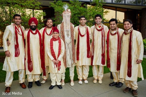 indian groomsmen,indian groom fashion,indian groom sherwani,indian wedding portraits