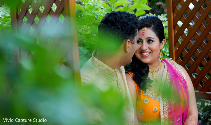 indian sangeet,indian wedding party portraits