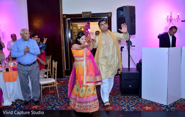 indian sangeet,indian pre-wedding fashion,indian wedding lengha,indian groom sherwani,indian pre-wedding celebrations
