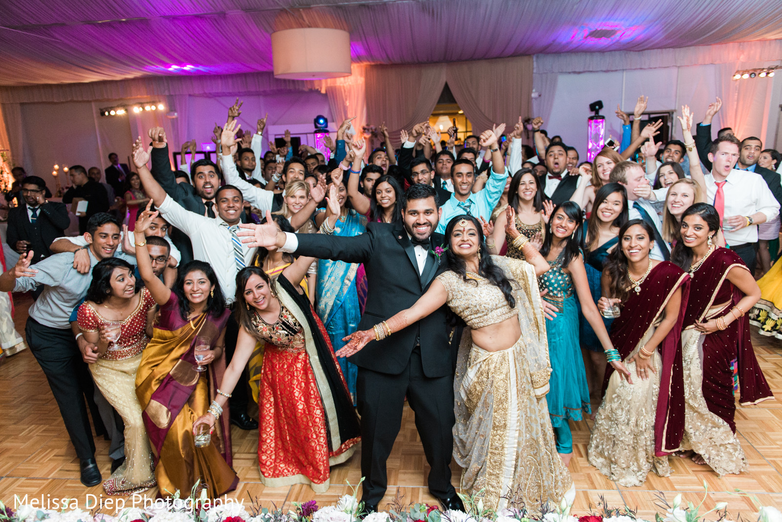Reception Ceremony In Hindi: Photo 50550