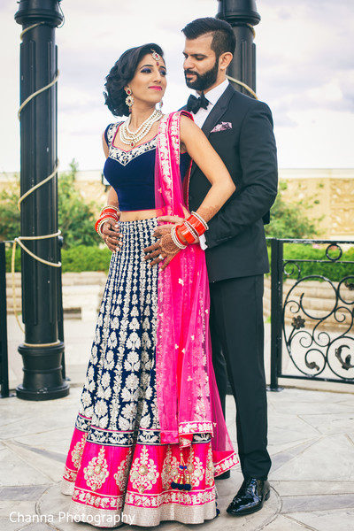 reception fashion,reception portraits,portraits,lengha,suit