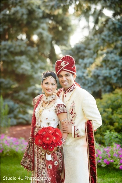 indian wedding first look,indian wedding first look portraits,indian wedding portraits,indian bridal fashions,indian groom fashion,indian wedding lengha,indian groom sherwani,indian bridal bouquet