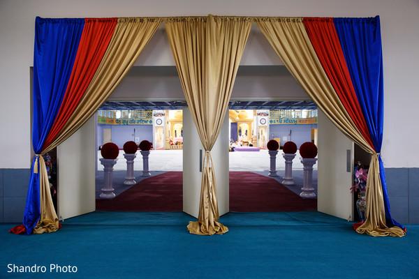 sikh ceremony,sikh wedding,venue,ceremony venue