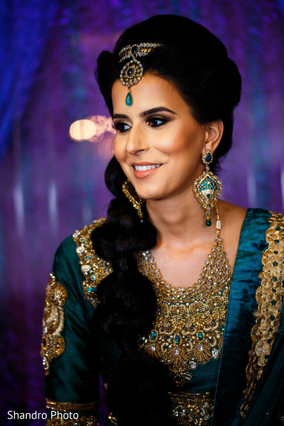 sangeet,pre-wedding fashion,hair and makeup,jewelry set