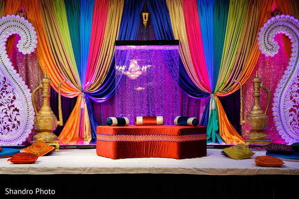 sangeet,pre-wedding floral and decor,pre-wedding celebrations,floral and decor