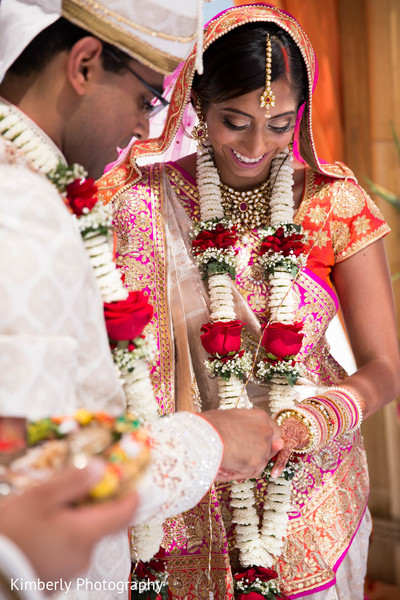 Destination Wedding in Marco Island, Florida Destination Indian Wedding by Kimberly Photography