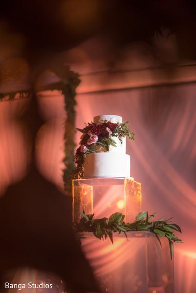 indian wedding cakes