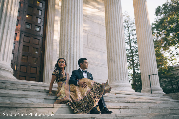 indian wedding portrait,indian wedding portraits,indian fusion wedding reception,indian wedding lengha,indian weddings
