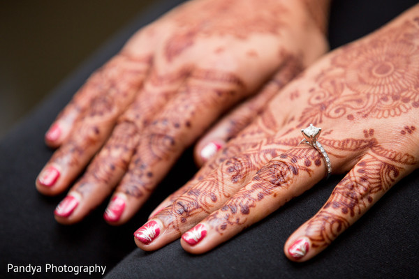 Mehndi in Rockleigh, NJ Indian Wedding by Pandya Photography