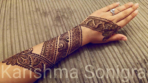 Mehndi Henna By Ash : All posts in mehndi artist maharani weddings