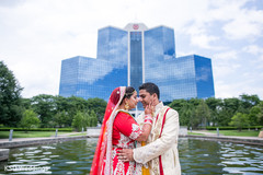 outdoor indian wedding,outdoor indian wedding portraits,indian wedding portraits,indian wedding first look,indian wedding first look portraits