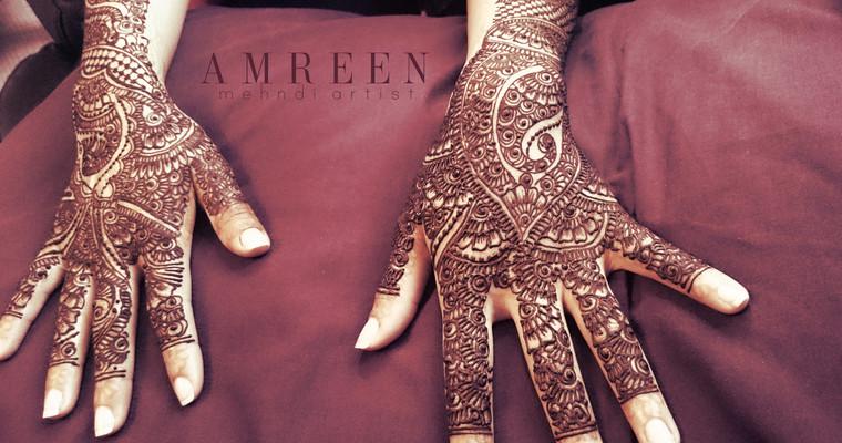 Mehndi Artist : All posts in mehndi artist maharani weddings