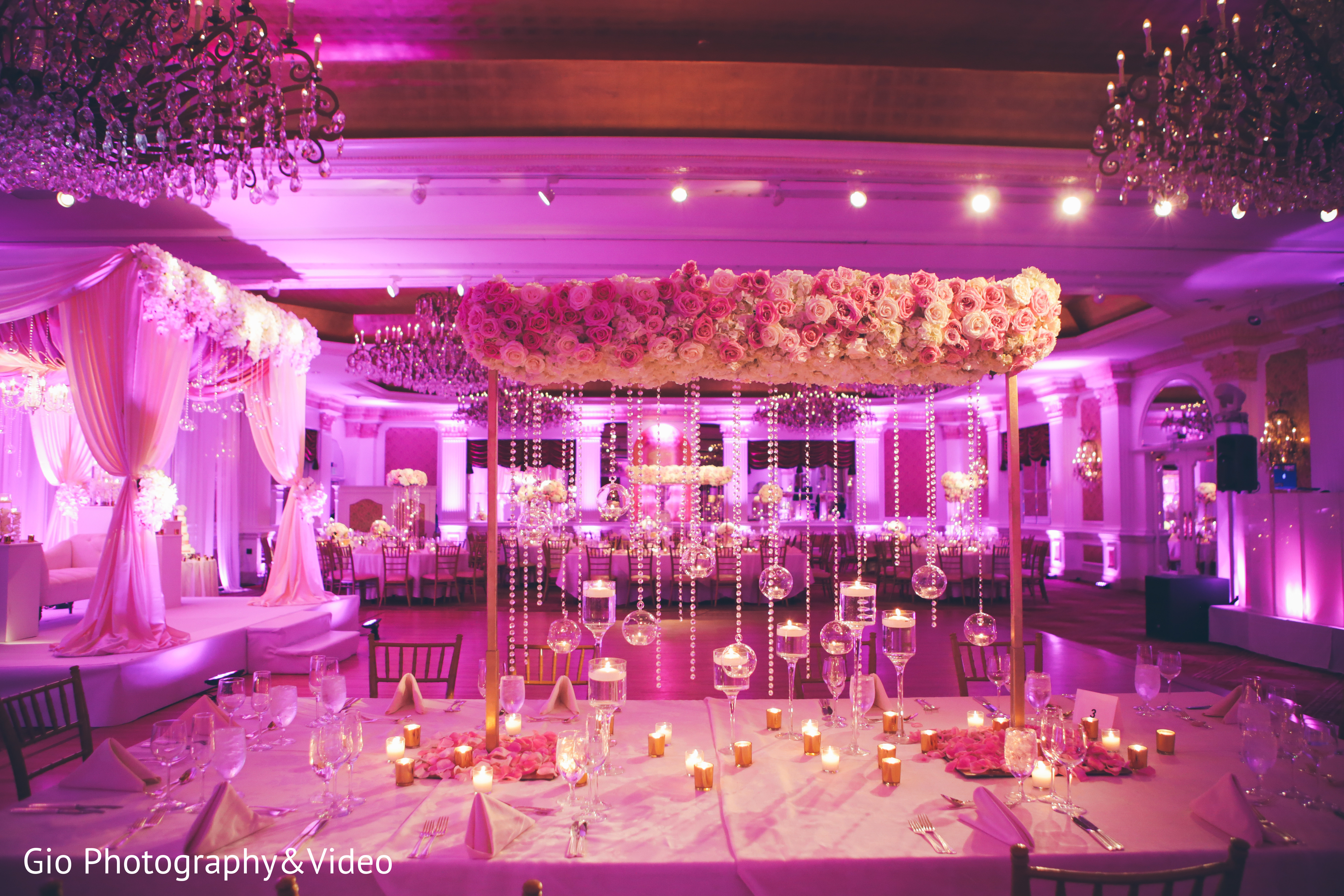 Garden City, NY Indian Wedding by Gio Photography & Video | Post #6469