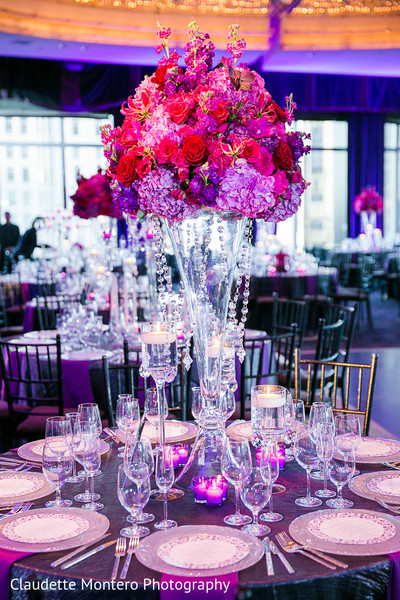 New york ny indian wedding by claudette montero photography junglespirit Image collections