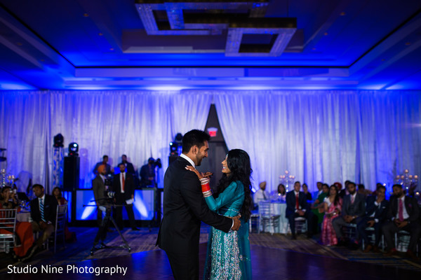 reception,first dance