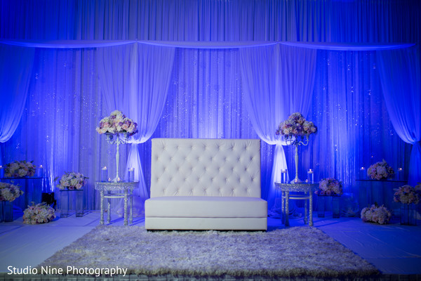 reception,reception decor,floral arrangements,sweetheart stage,reception venue,venue,flowers