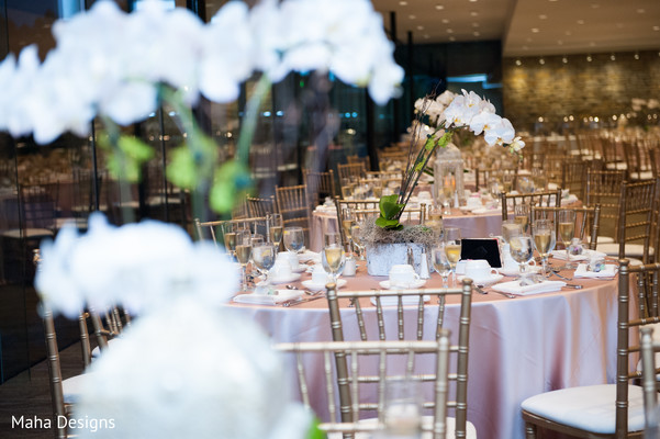 Floral & Decor in Lisle, IL Pakistani Wedding by Maha Designs