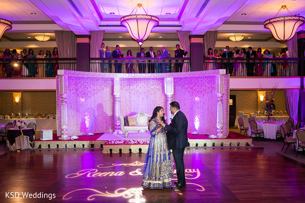 indian wedding reception,indian weddings,indian wedding reception venue,indian wedding venue,indian fusion wedding reception,indian bride and groom first dance