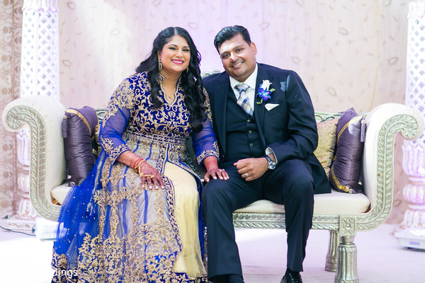 indian fusion wedding reception,indian weddings,suit and tie