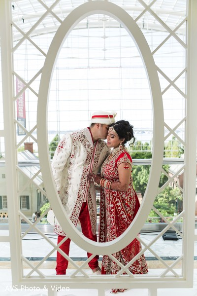 indian wedding first look,indian wedding first look portraits,indian wedding portraits,indian groom fashion,indian groom sherwani,indian bridal fashions,indian wedding lengha