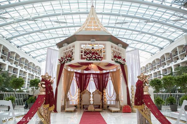 indian wedding,indian wedding ceremony,indian wedding mandap,indian wedding venue,outdoor indian wedding decor,indian wedding floral and decor,indian wedding ceremony venue