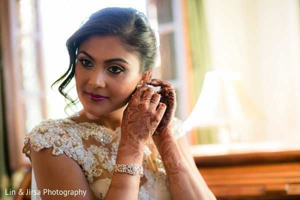indian bride makeup,indian wedding makeup,indian bridal hair and makeup,indian weddings,indian bride hairstyles,henna for indian bride,south indian bride hairstyles,indian bride getting ready