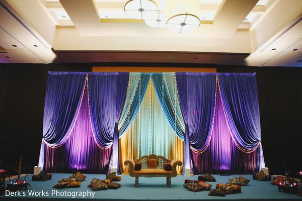 columbus oh indian wedding by derk 39 s works maharani. Black Bedroom Furniture Sets. Home Design Ideas