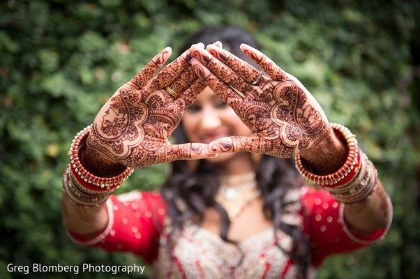 Mehndi in Fischer, TX Indian Wedding by Greg Blomberg Photography