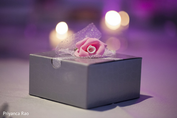 Favors in Staten Island, NY Indian Wedding by Priyanca Rao Photography