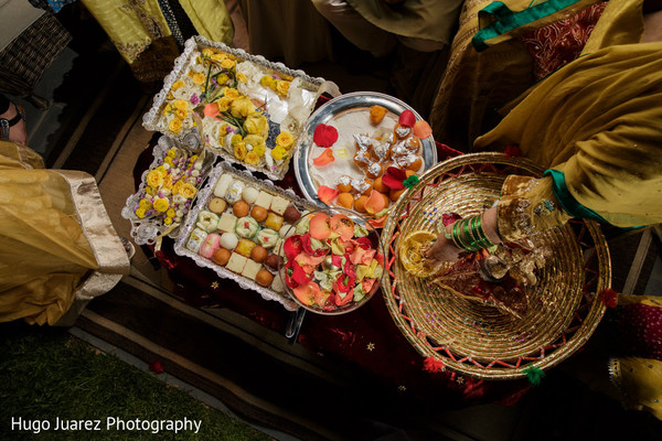 Mehndi Party in New Fairfield, NJ Pakistani Wedding by Hugo Juarez Photography