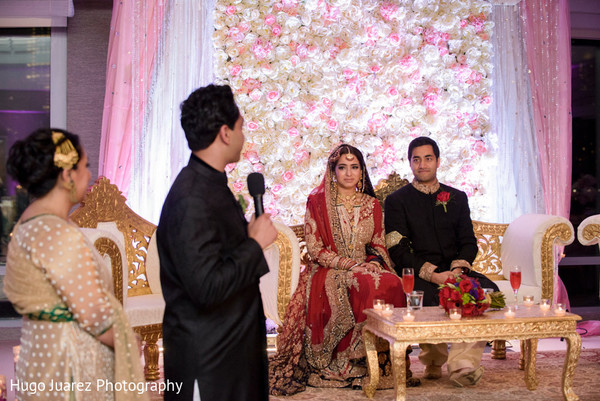Valima in New Fairfield, NJ Pakistani Wedding by Hugo Juarez Photography