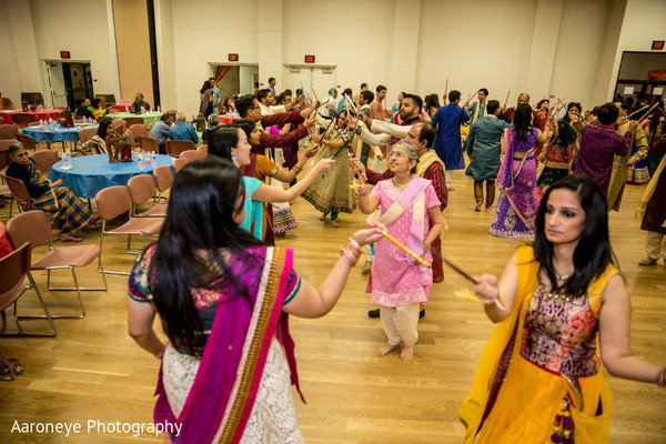 Pre-Wedding Celebration in Long Beach, CA Indian Wedding by Aaroneye Photography