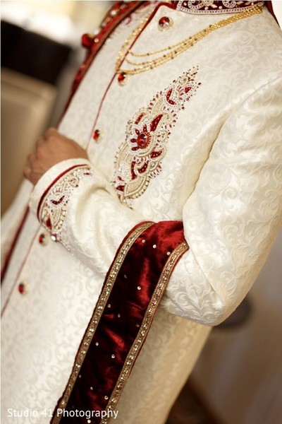 Photo in Romulus, MI Indian Wedding by Studio 41 Photography