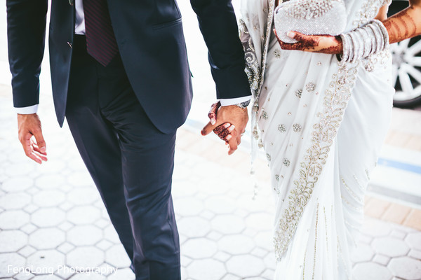Nikkah Ceremony in Atlanta, GA Pakistani Wedding by FengLong Photography