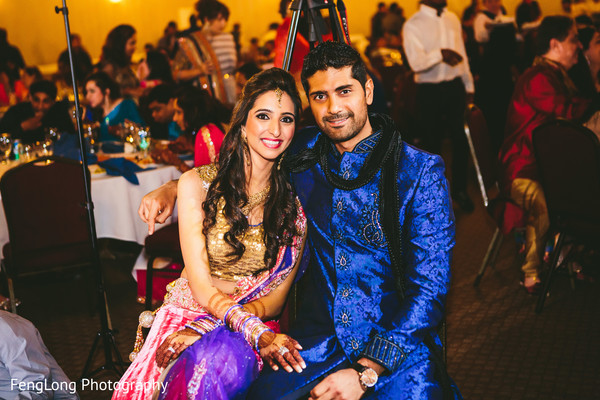 Pithi in Atlanta, GA Pakistani Wedding by FengLong Photography