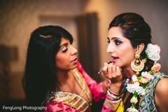 Pithi Makeup