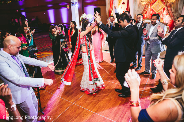 Walima in Atlanta, GA Pakistani Wedding by FengLong Photography