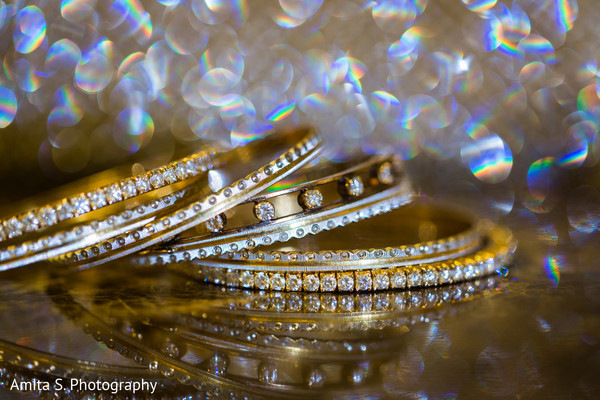 Bridal Jewelry in Orlando, FL Indian Fusion Wedding by Amita S. Photography