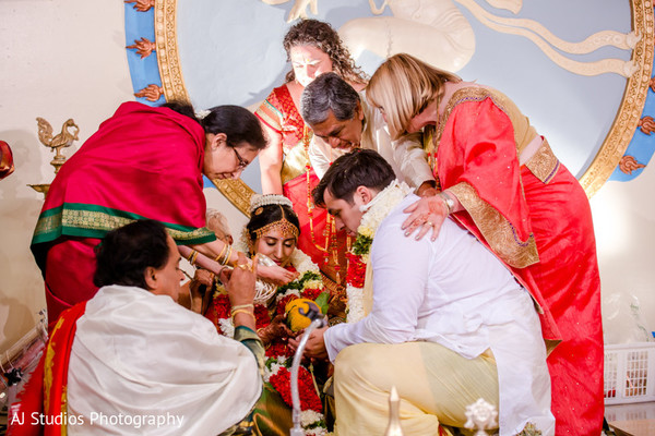 Traditional Indian Wedding Traditions And Customs