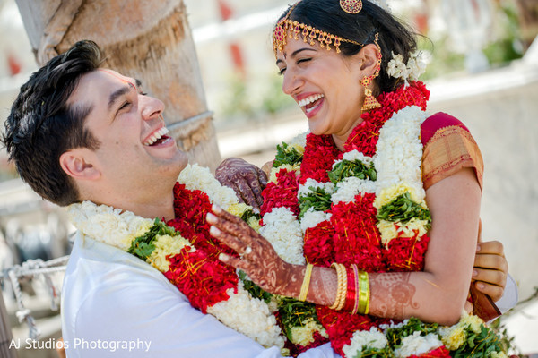 Indian Wedding Portraits Portrait Of