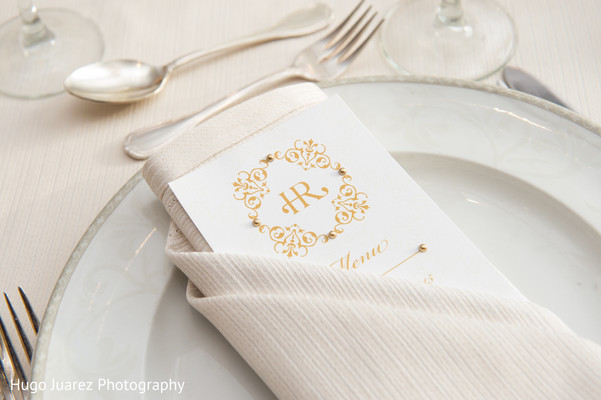 Stationery & Table Setting