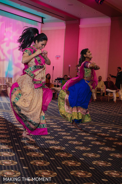 Pre-Wedding Celebration in Cleveland, OH Indian Wedding by Making the Moment