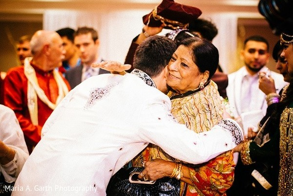 Nikkah in Newark, DE South Asian Wedding by Maria A. Garth Photography