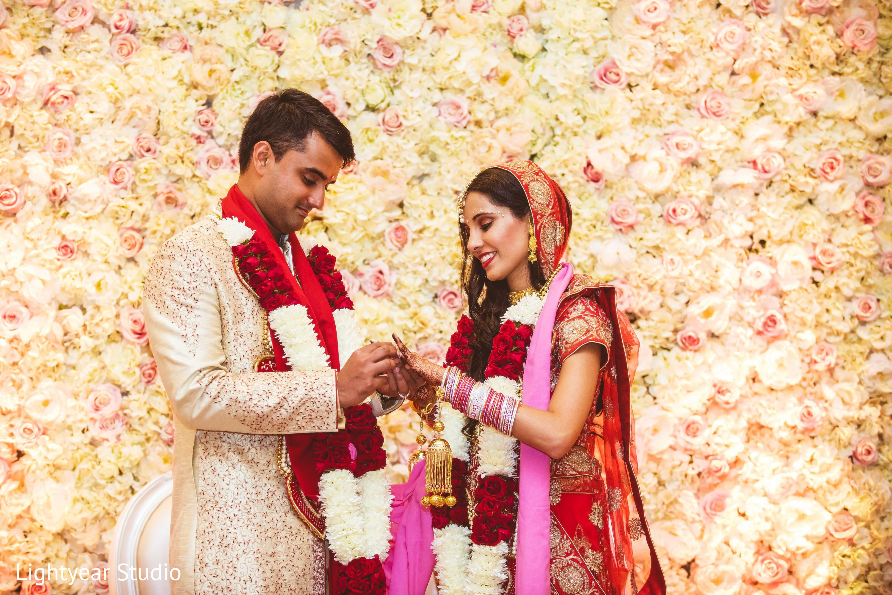 Traditional Indian Wedding Traditions And Customs Hindu