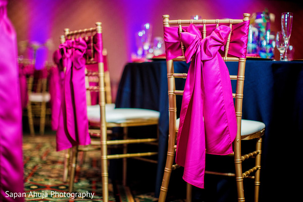 Floral & Decor in Chicago, IL Indian Wedding by Sapan Ahuja Photography